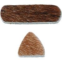 CUTICATE Tiro con Tradicional Adhesivo De Cuero Flecha
