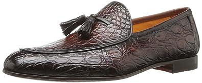 364c4ac8b55 Amazon.com  Magnanni Men s Claudio Slip-On Loafer  Shoes