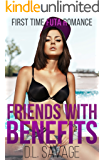 Friends With Benefits: A First Time Futa Romance