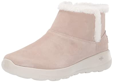 951f7c4fd144 Skechers Women s s On-The-go-Bundle Up Ankle Boots  Amazon.co.uk ...