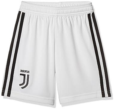 43b3e3656 adidas Juventus Home KIDS Shorts 2018 2019-176  Amazon.co.uk  Clothing