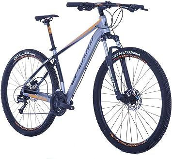 Upland Vanguard 500 - Bicicleta de montaña (29