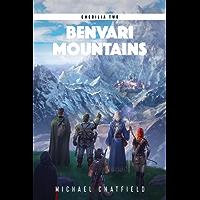 Benvari Mountains (Emerilia Book 2) (English Edition)
