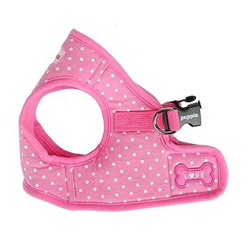 PUPPIA Dotty arnés b: Amazon.es: Productos para mascotas