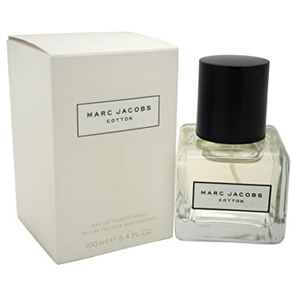 Marc Jacobs Splash Cotton Eau de Toilette, ...
