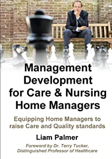 Level 5 diploma in leadership for health and social care 2nd edition management development for care nursing home managers fandeluxe Choice Image