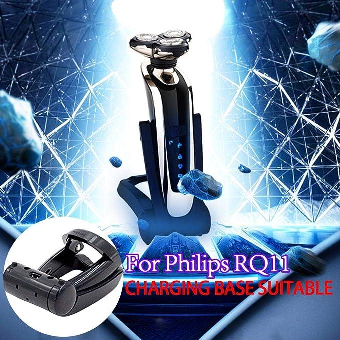 Augproveshak Base de Carga para Philips RQ11 Razor, Base de Carga ...