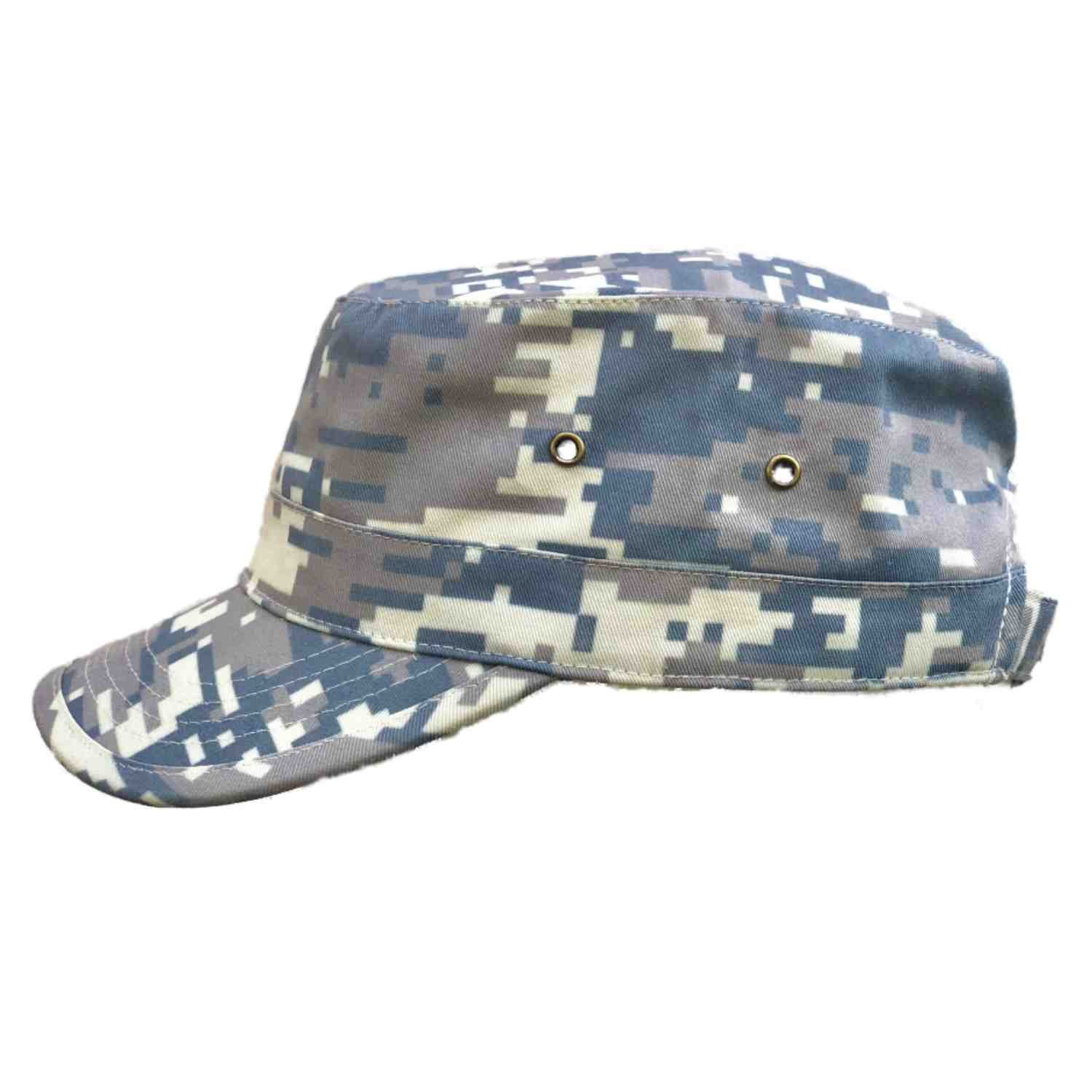 Kid's Trendy Army Cap