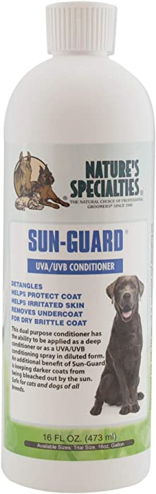 The Best Nature Guard