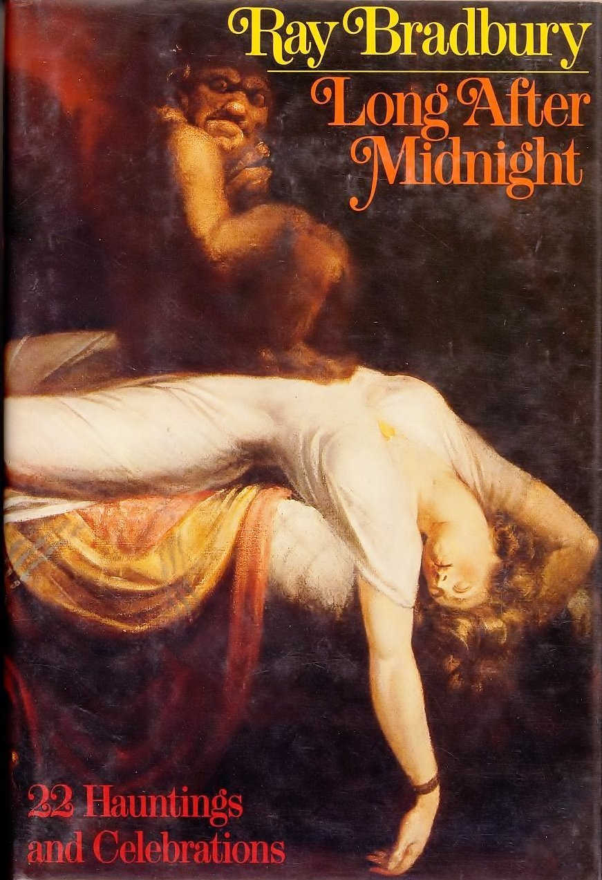 Long After Midnight, Ray Bradbury