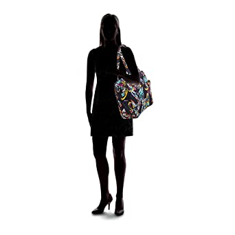 e82ccd5ca604 Vera Bradley Iconic Ultimate Baby Bag
