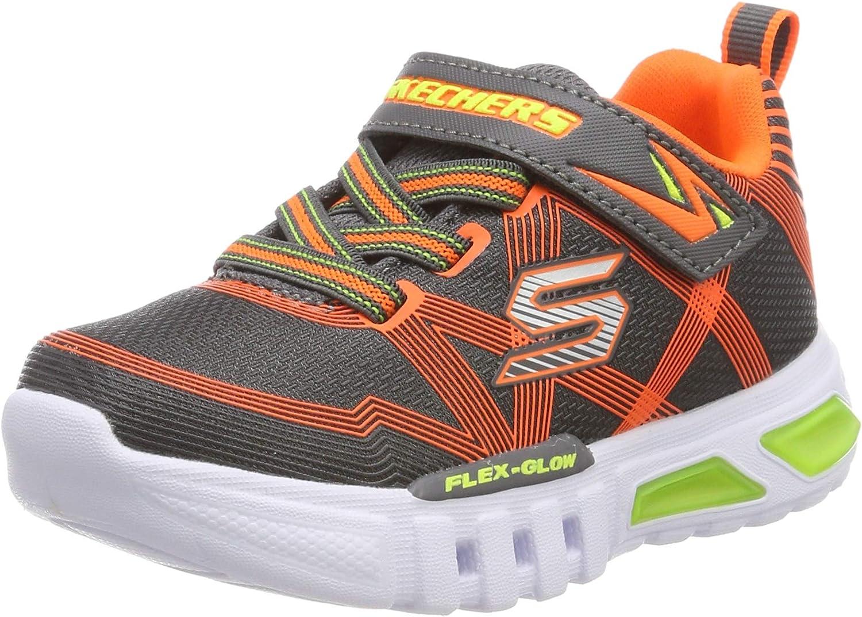 Skechers Kids' Flex Glow   Sneakers