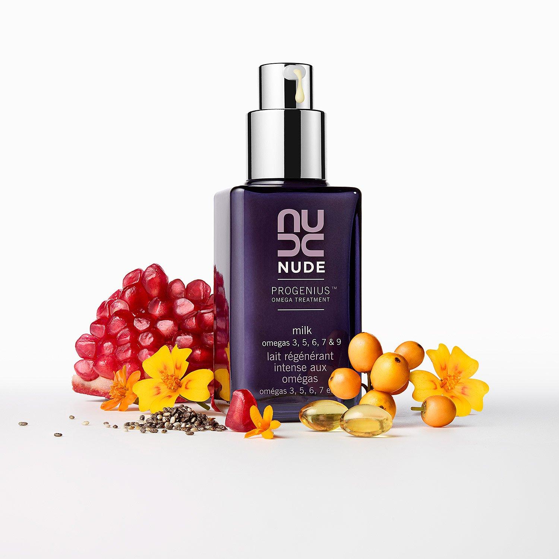 ProGenius Omega Treatment Milk  by Nude Skincare #16