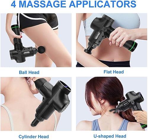 best handheld massager consumer report