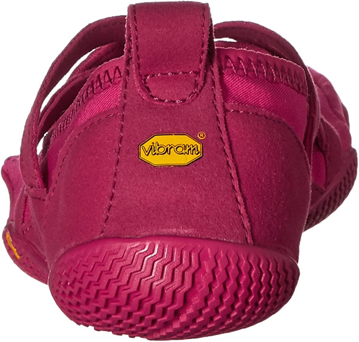 Vibram FiveFingers Alitza Loop, Chaussures Multisport Outdoor Femme Rose Dark Pink