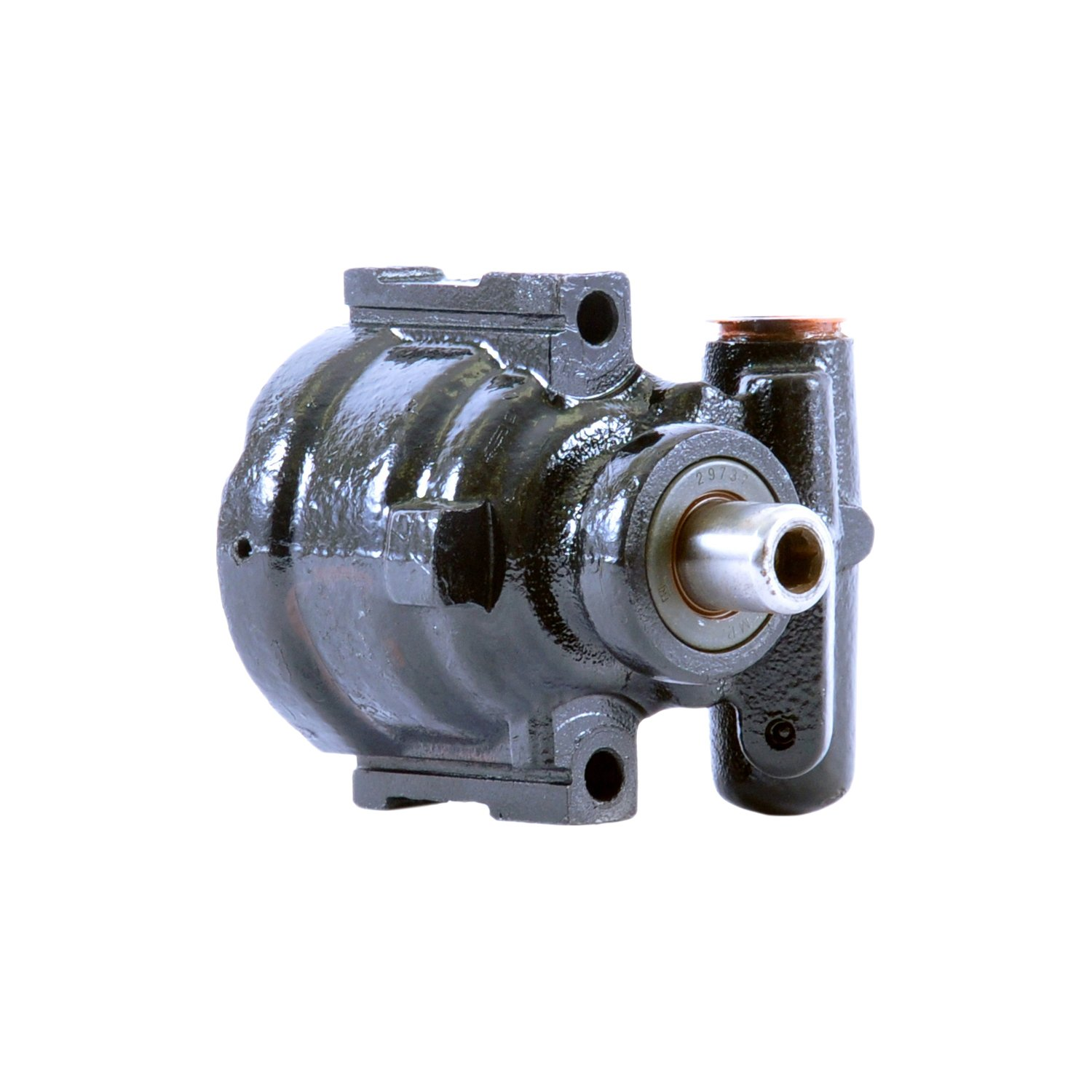 Remanufactured ACDelco 36P0235 Professional Power Steering Pump