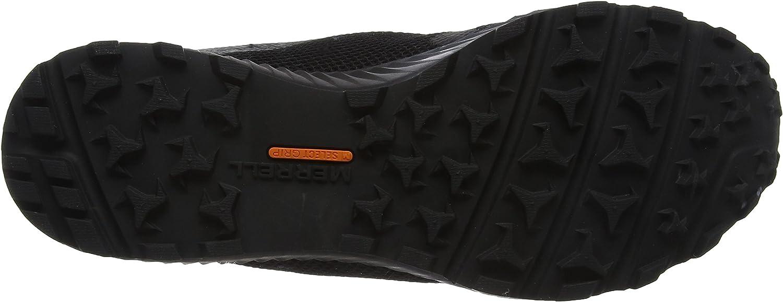 Merrell All Out Crush 2 GTX, Chaussures de Trail Homme Noir Black