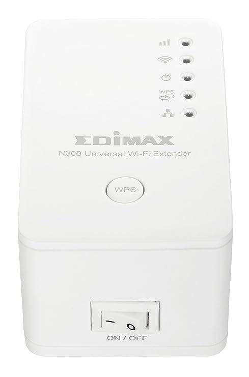 EDIMAX EW-7303HPN WIRELESS RANGE EXTENDER WINDOWS 7 DRIVER DOWNLOAD