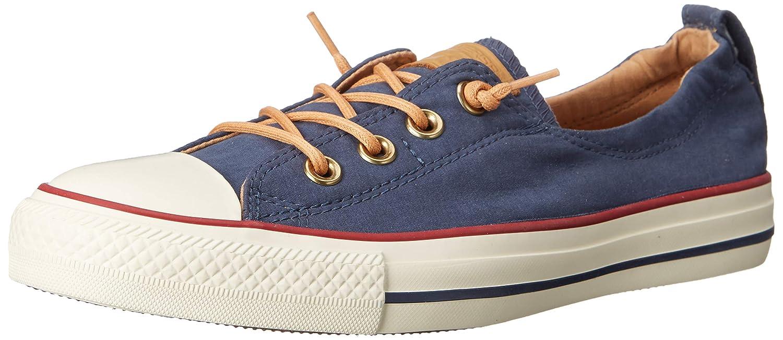4c95f8e11b Converse Women's Chuck Taylor All Star Shoreline Slip Sneaker