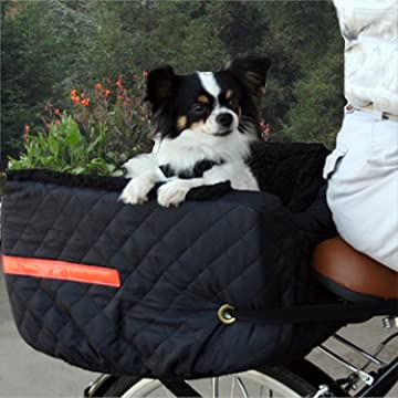 reliable Snoozer Pet Rider