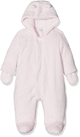 bb9c937319dbf Absorba Combinaison de Ski Bébé Fille  Amazon.fr  Vêtements et ...