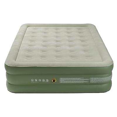Coleman 2000030167 Luftbett Maxi Comfort Raised King