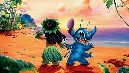 Posterhouzz Movie Lilo Stitch Lilo And Stitch Hd Wallpaper