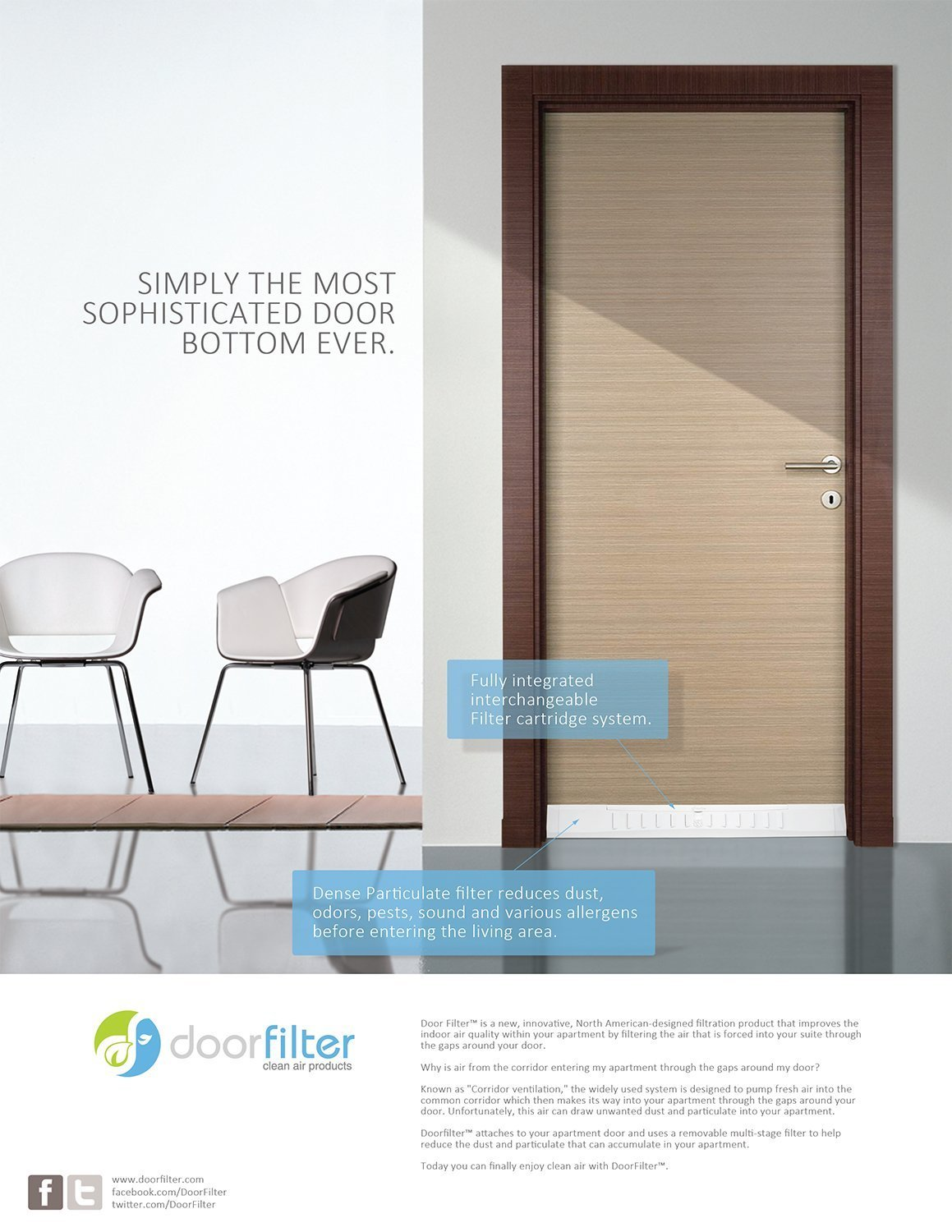 Door Filter Home Air Filter For Doorways And Entryways, White     Amazon.com