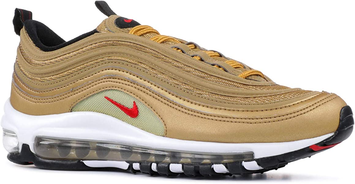 Herren Nike Air Max 97 OG GS Weiß Bestellen