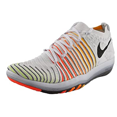 Nike Damen Wm Free Transform Flyknit Gymnastikschuhe Talla