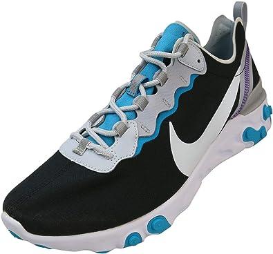 Amazon.com   Nike React Element 55 Se