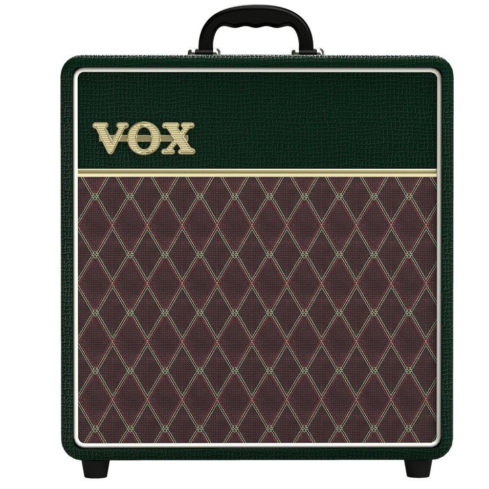 人気絶頂 VOX ヴォックス 真空管 小型ギターアンプ 真空管 12インチスピーカー搭載 4W 4W ヴォックス AC4C1-12-BRG2 B01LS01PI6, 根羽村:29062795 --- a0267596.xsph.ru