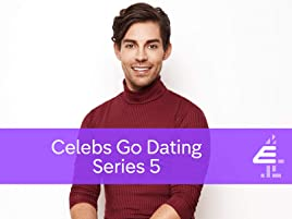 Celebrity 5 go dating