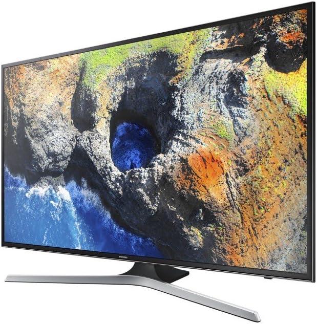 """Samsung UE43MU6175 - Smart TV DE 43"""" (UHD 4K, HDR, 3840 x 2160, WiFi), Color Negro [Versión España]: Amazon.es: Amazon.es"""