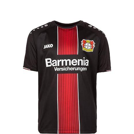 Maglia Home Bayer 04 Leverkusen sconto