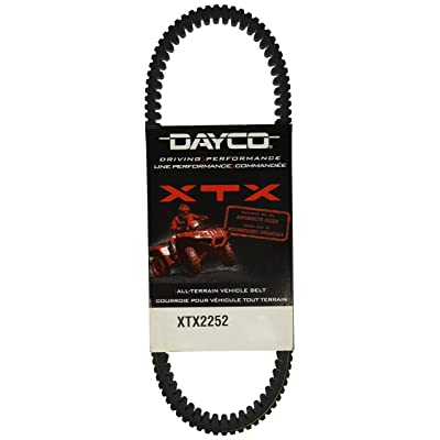 Dayco XTX2252 Belt XTX: Automotive