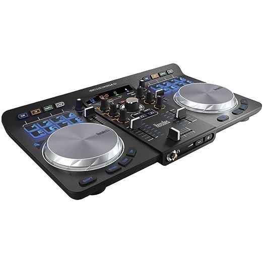 50 opinioni per Hercules Dj Control Universal Consolle per DJ