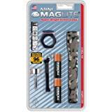 Maglite Mini R6 Blister Combo pack Camouflage