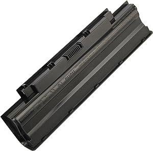 ARyee N4010 Laptop Battery for Dell J1KND Inspiron N5110 N7110 N5050 N7010 N5010 N4110 N4010 N5040 N5030 M5030 3520 15R 17R Vostro 1540 3750 3550 312-1201 312-0234