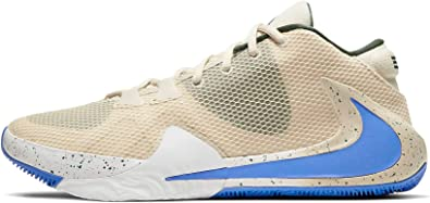 Nike Mens Zoom Freak 1 Basketball Shoe