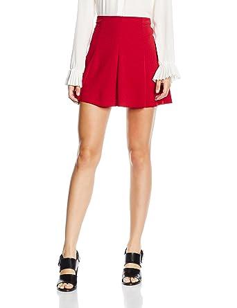 Cheap Sale Fake Bulk Designs Womens Minigonna A Campana Skirt Les Sophistiquees Sale New NrViOw