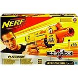 NERF N-Strike Barricade RV-10