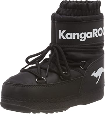 Bottes de Neige Mixte Enfant KangaROOS K-Moon