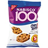 Nabisco 610 100 Calorie Chips Ahoy Chocolate Chip Cookie, 6/Box