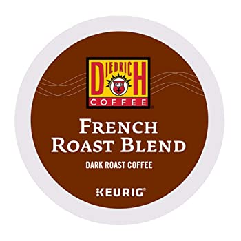 Diedrich French Toast Blend K-Cup Coffee