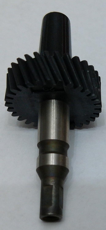 La Speedometer Gear - 29 Tooth short shaft Speedometer Driven Gear 52067628
