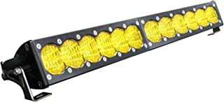 """product image for Baja Designs 45-2014 OnX6 Amber 20"""" Wide Driving LED Light Bar"""