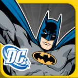 Batman: Stickers with Sounds