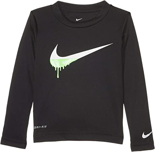 nike kids long sleeve