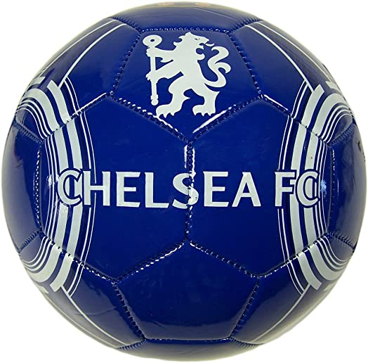 Chelsea FC Official SOCCER Soccer Ball by Rhinox Group